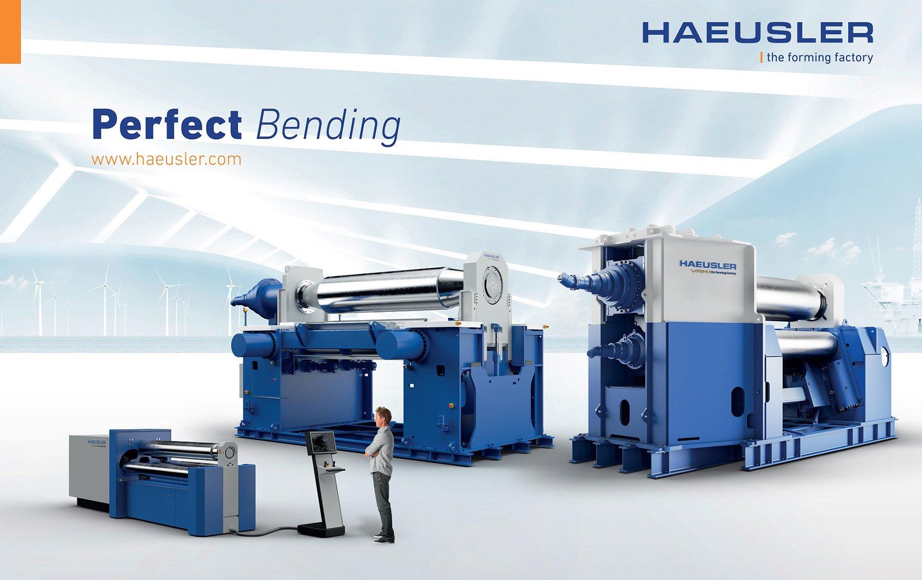 haeusler-machines