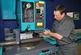 Additional Workpiece Clamping