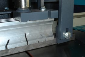 Workpiece Clamping