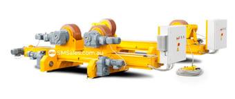 kistler-trs60H-turning-roll