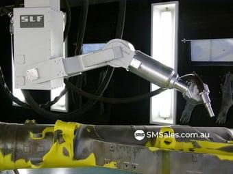 slf-media-blast-robot