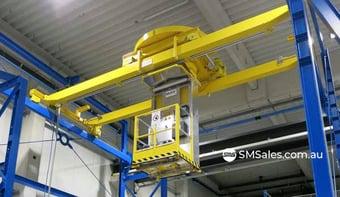 slf-vertical-telescope-lifting-platforms
