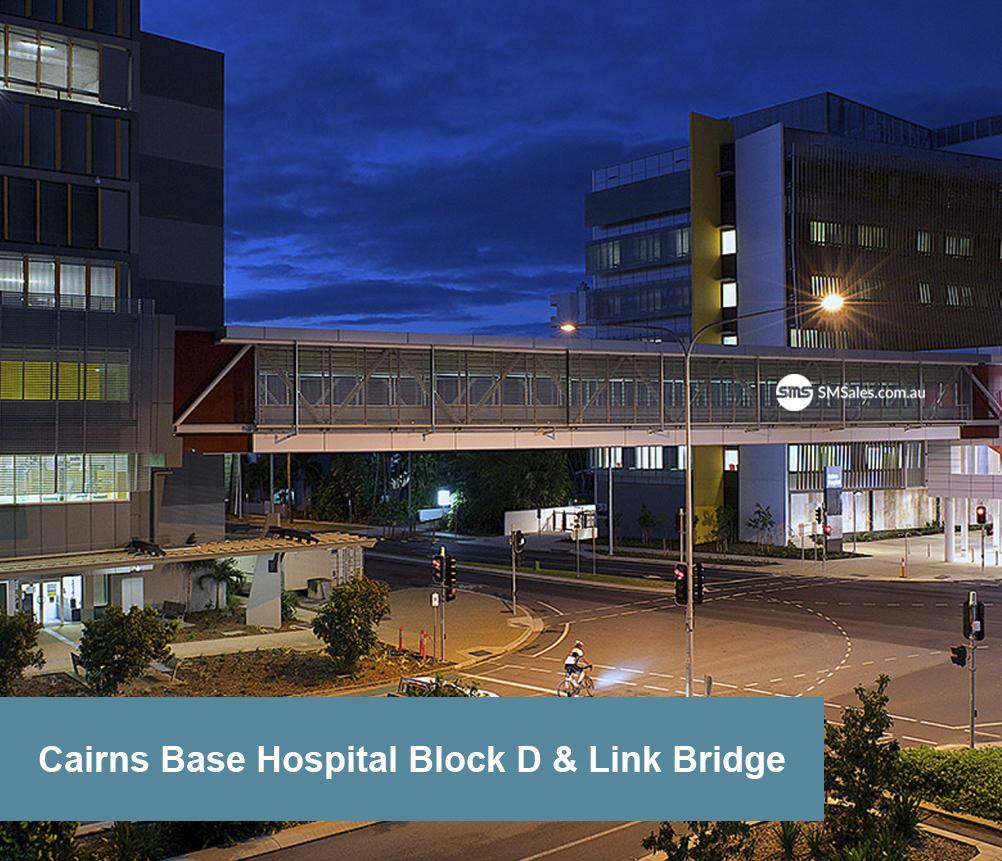 Cairns_Base_Hospital_Link_Bridge