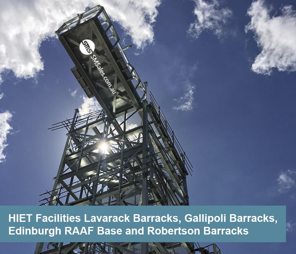 HIET_Facilities_Lavarack_Barracks_etc