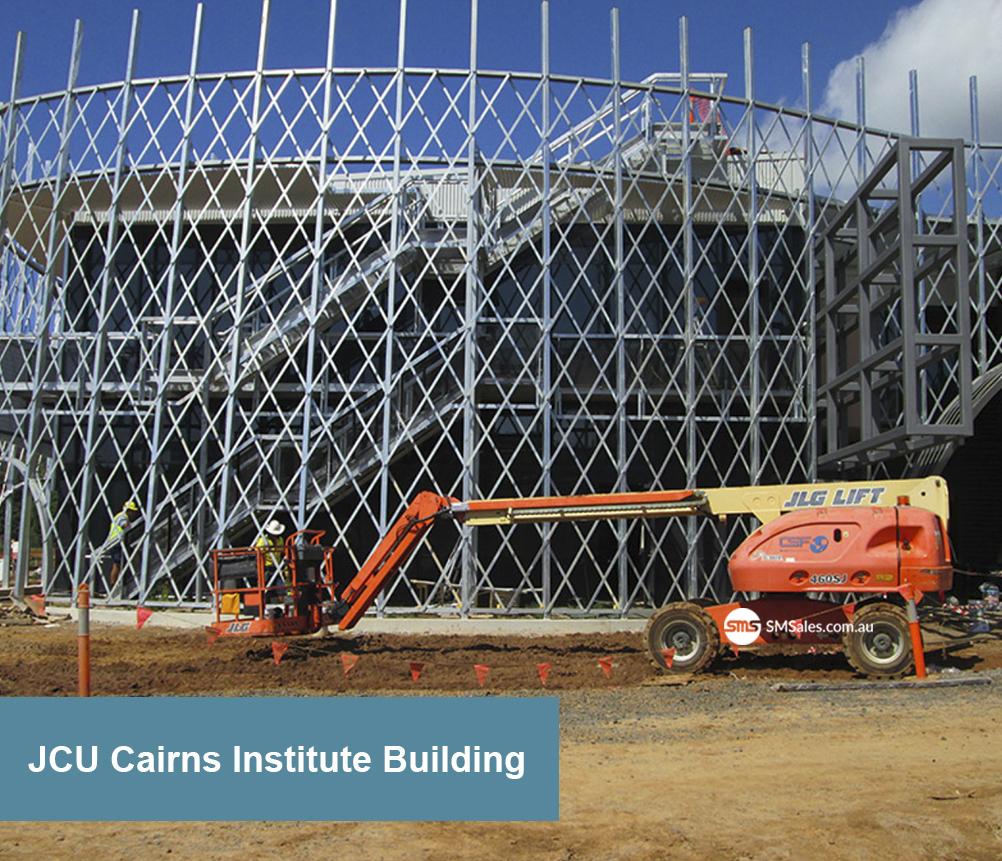 JCU_Cairns_Institute_Building