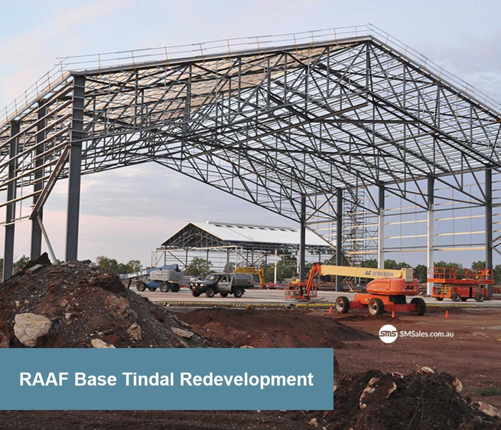 RAAF_Base_Tindal_Redevelopment