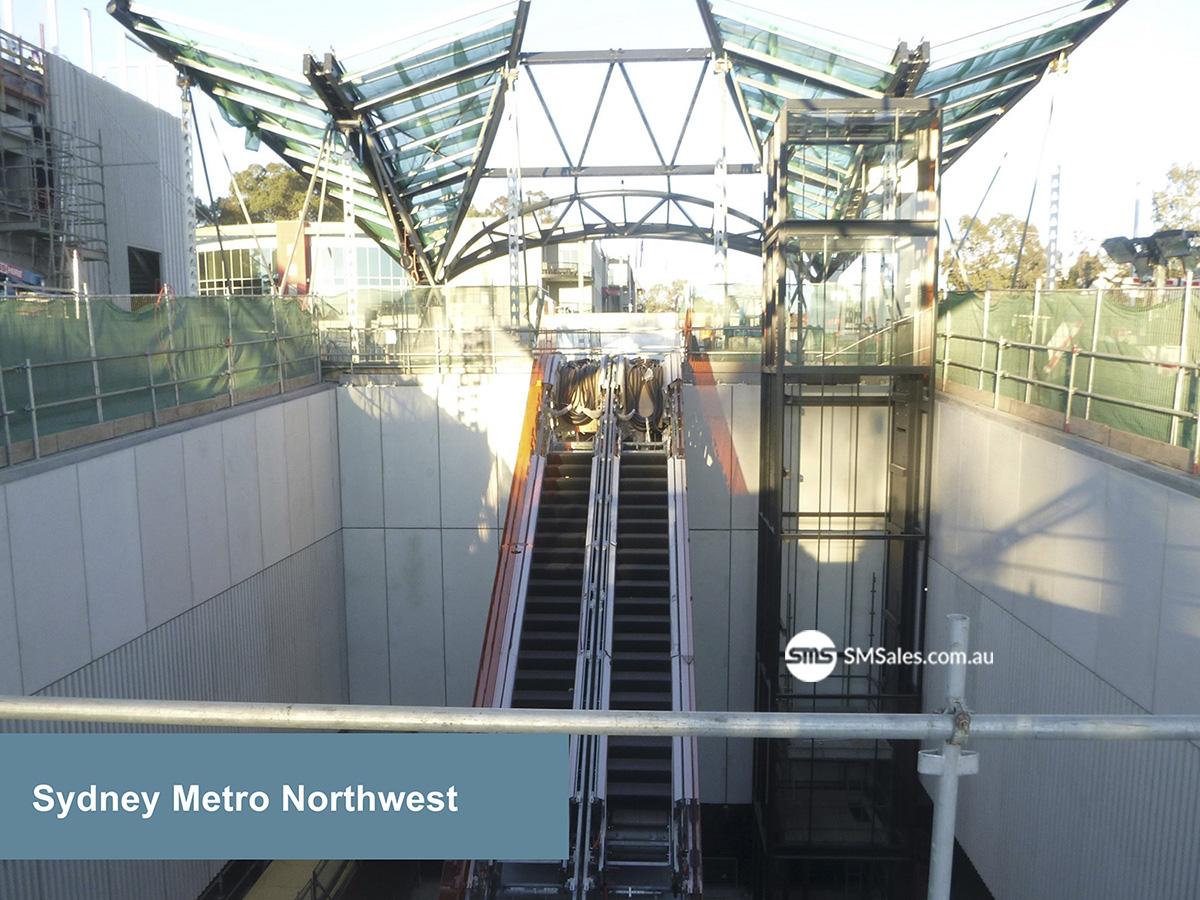 Sydney-Metro