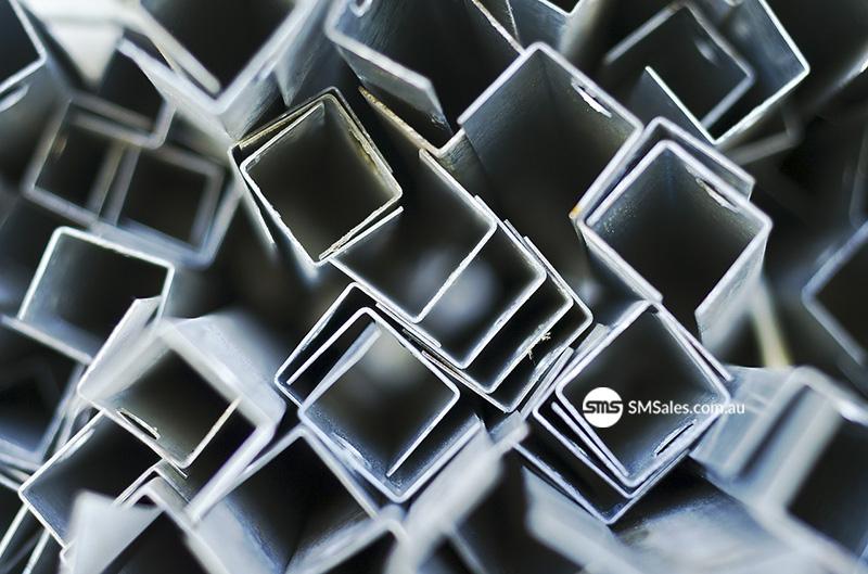 steel-channels