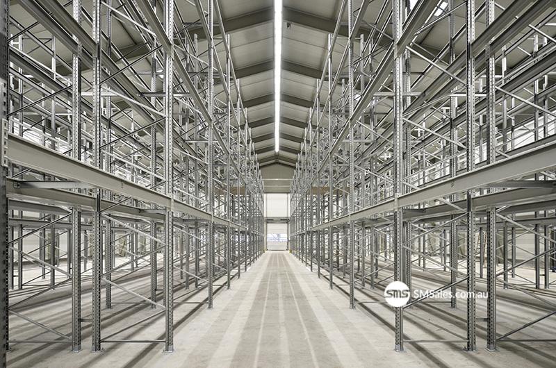steel-warehouse-racking