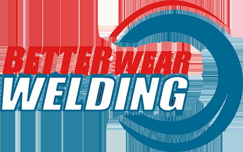 Better Wear Welding